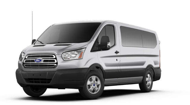 2019 Ford Transit-150 XL Wagon for sale in Jacksonville at Duval Ford
